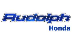 Rudolph Honda