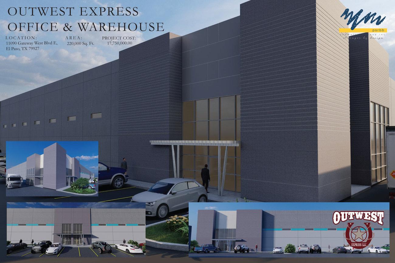 Outwest Express