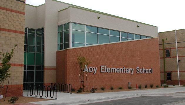 Aoy Elementary School
