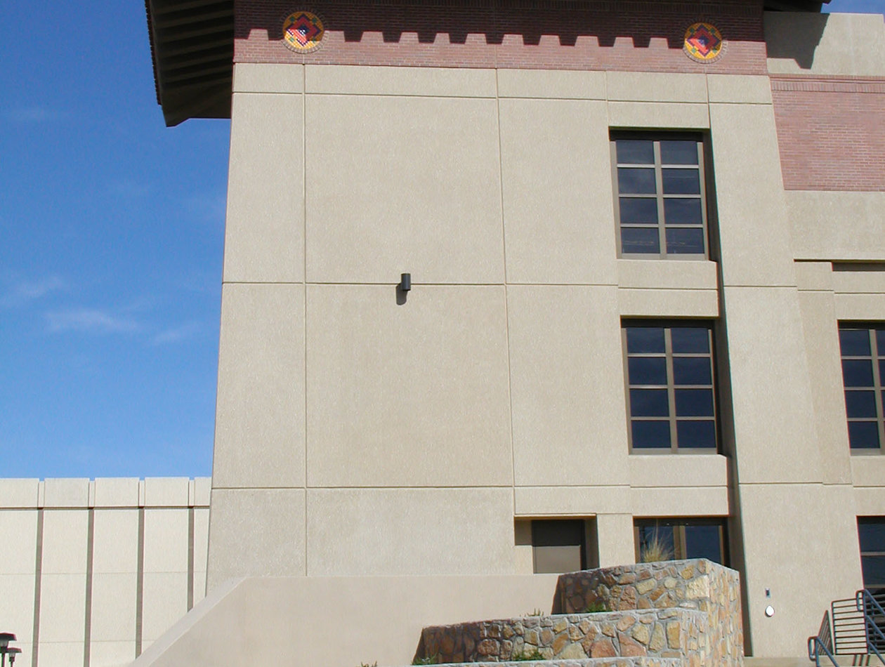 UTEP - Engineering Building