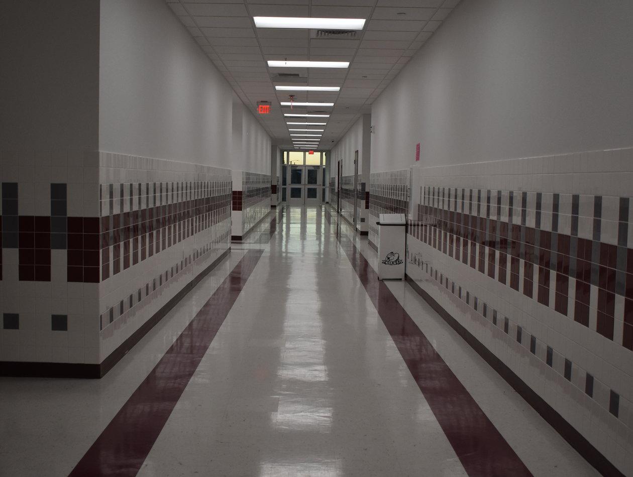 New Fine Arts Building Addition at Ysleta High School
