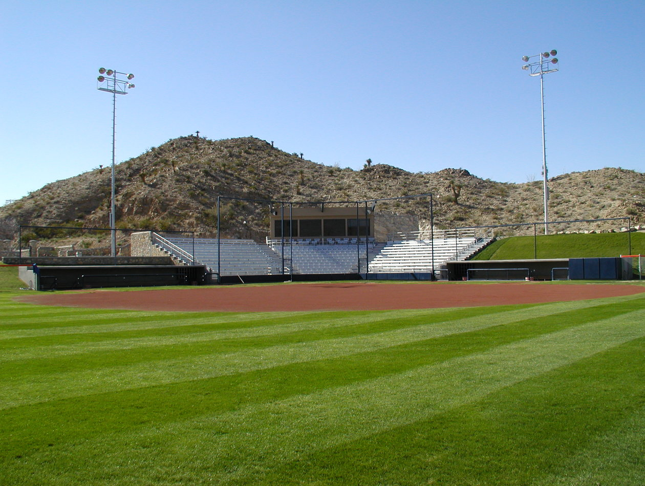 UTEP - Helen of Troy Softball Complex