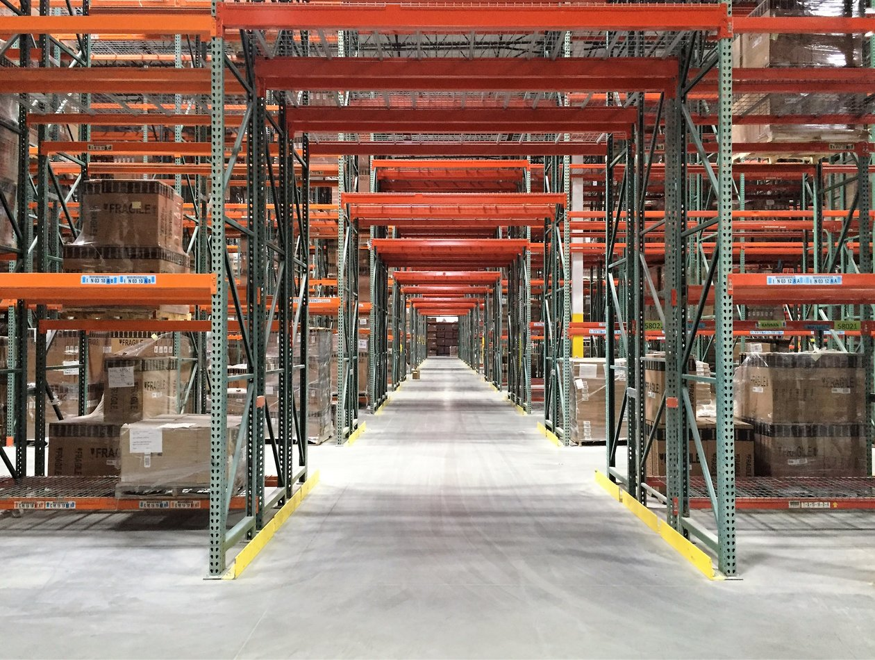 MCS Industries - Distribution Center