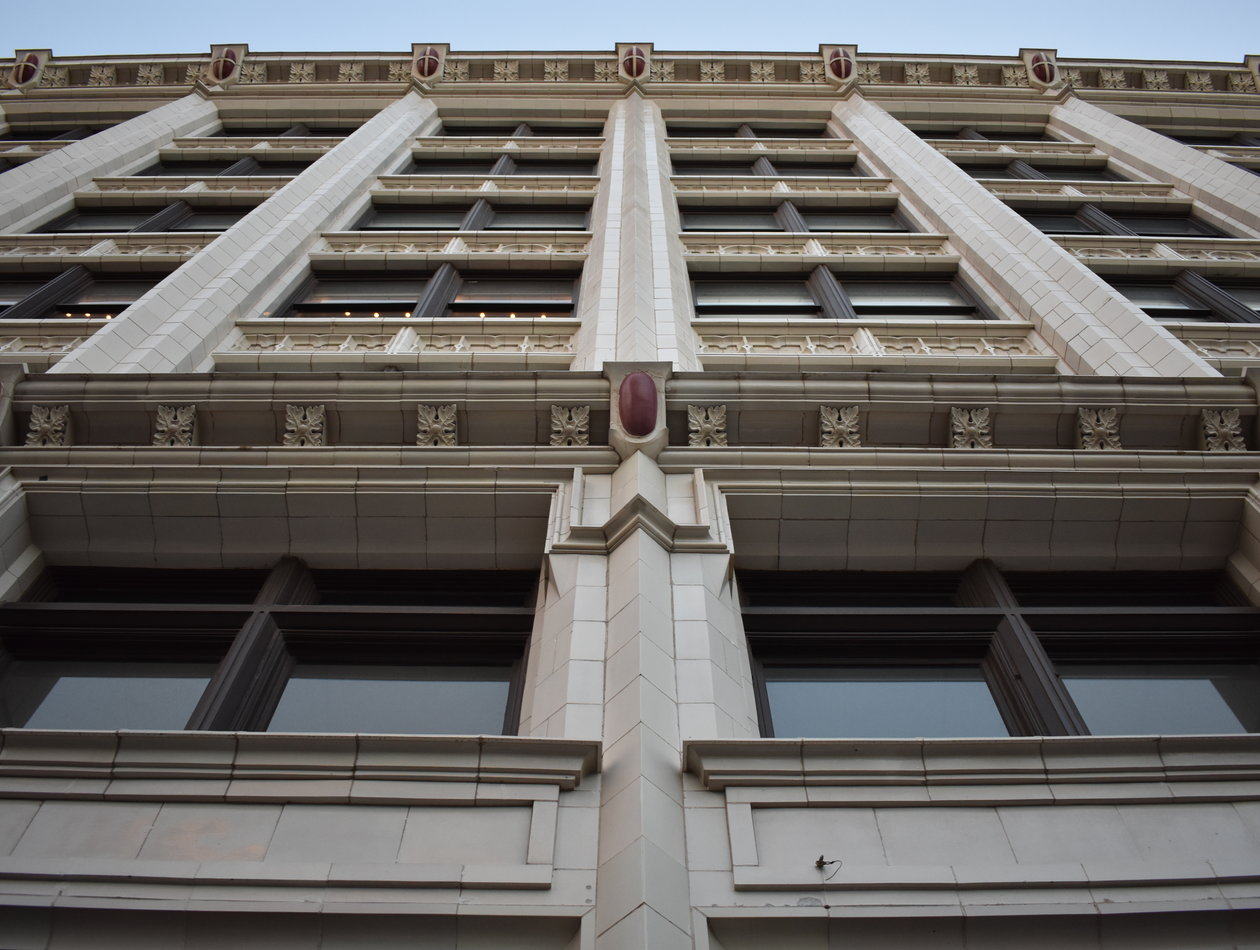 The Martin Building - ElectriCity Lofts