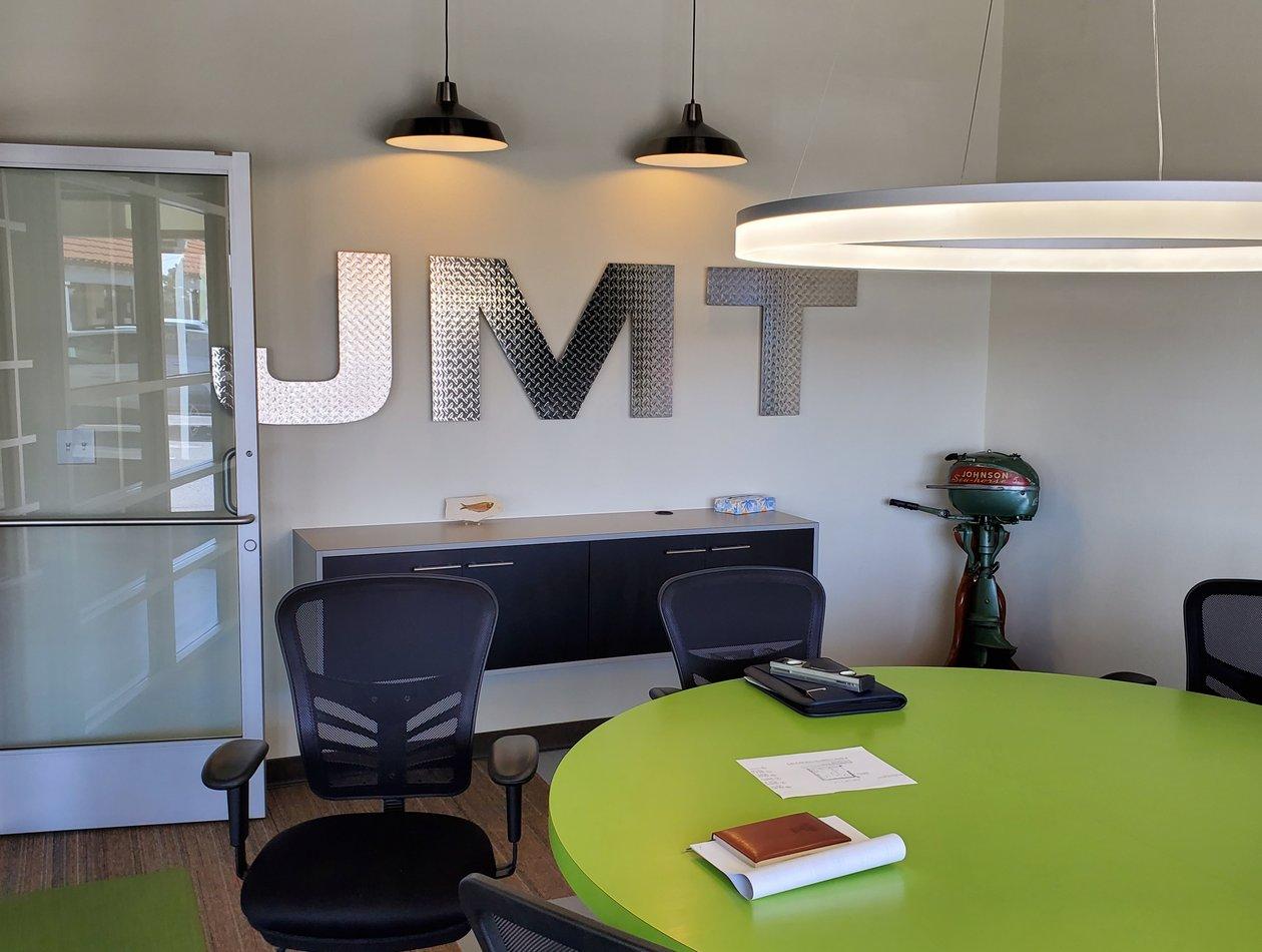 JMT Properties