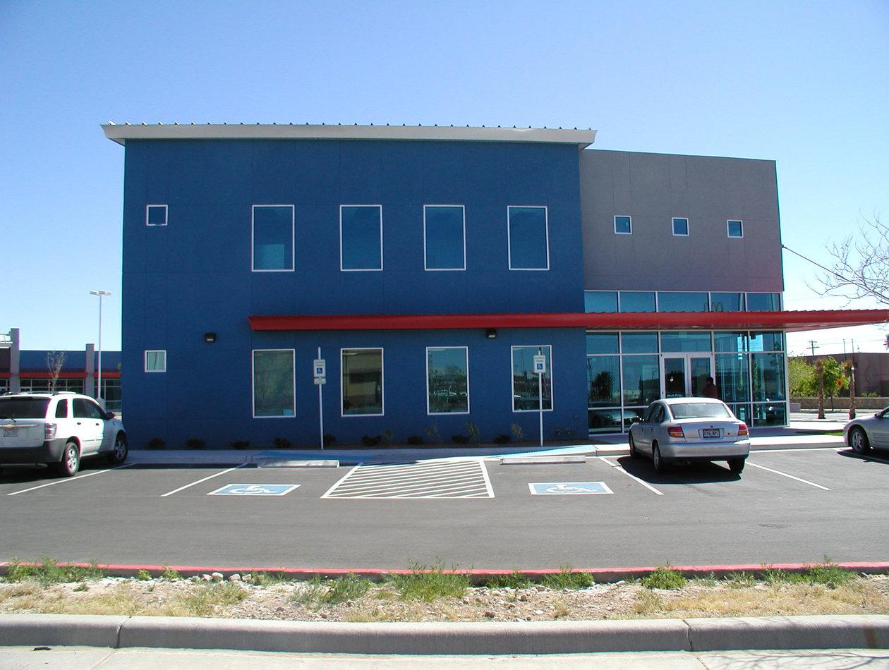 Annabi Medical Facility/Medical Office Complex