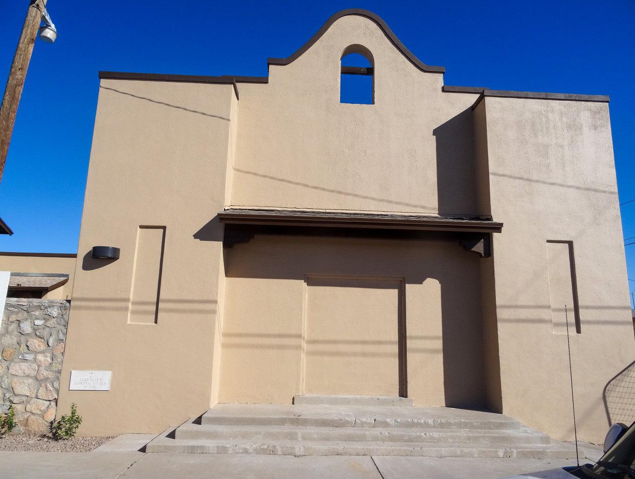St. Anne's Housing