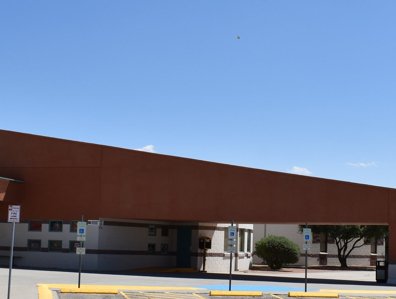 John O. Ensor Middle School