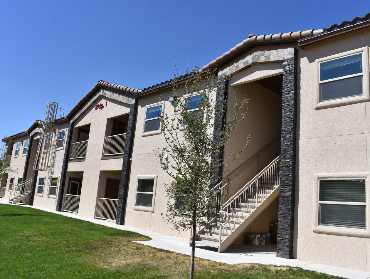 Chapel Hill Place Apartments